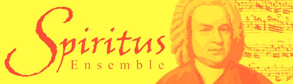 Spiritus Ensemble